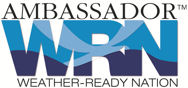 Weather Ready Nation Ambassador